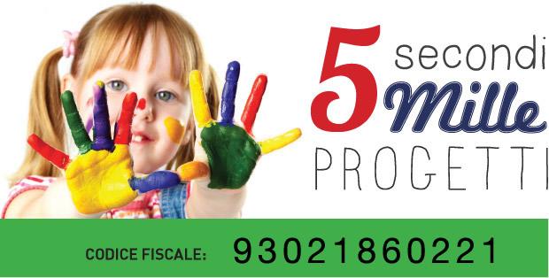 Dona il 5x1000 al Comitato di Trento Lega Italiana Fibrosi Cistica Associazione Veneta o.n.l.u.s.