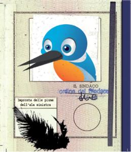 Carta d'Identità Martino la mascotte LIFC