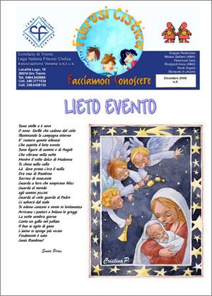 Numero 6 - Dicembre 2008