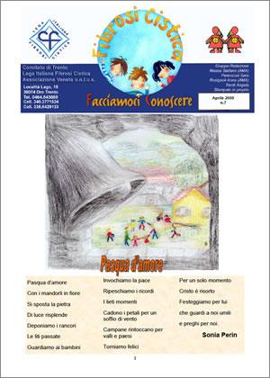 Numero 7 - aprile 2009