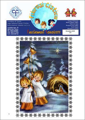 Numero 8 - Dicembre 2009