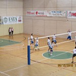 Volley salva la vita
